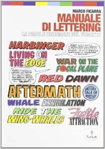 Manuale di lettering