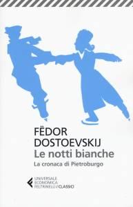 Le notti bianche-Dostoevskij