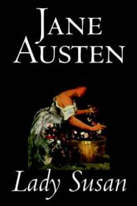 Lady Susan-Jane Austen