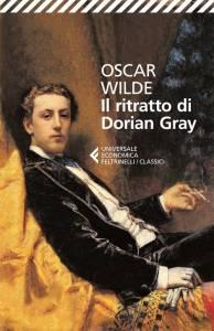 il ritratto di Dorian Gray-Oscar Wilde