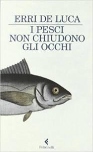 I pesci non chiudono gli occhi-Erri de Luca