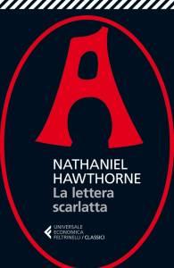 La lettera scarlatta-Hawthorne