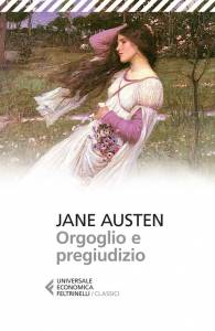 Orgoglio e pregiudizio-Jane Austen