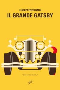 Il grande Gatsby-Francis Scott Fitzgerald