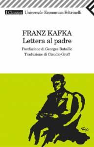 Lettera al padre-Franz Kafka