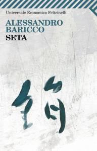 seta-Alessandro Baricco