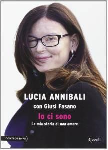 Io ci sono-Lucia Annibali