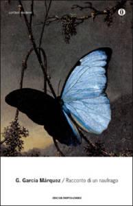 copertina_romanzo_racconto_di_un_naufrago_di_Márquez