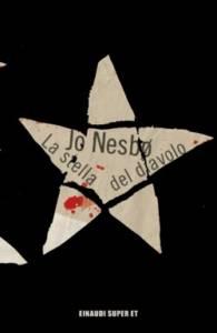 copertina del romanzo La stella del diavolo