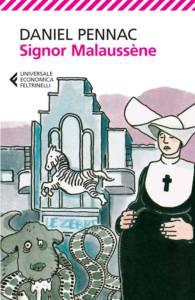 Signor Malaussène-pennac