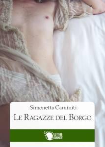le ragazze del borgo di Simonetta Caminiti