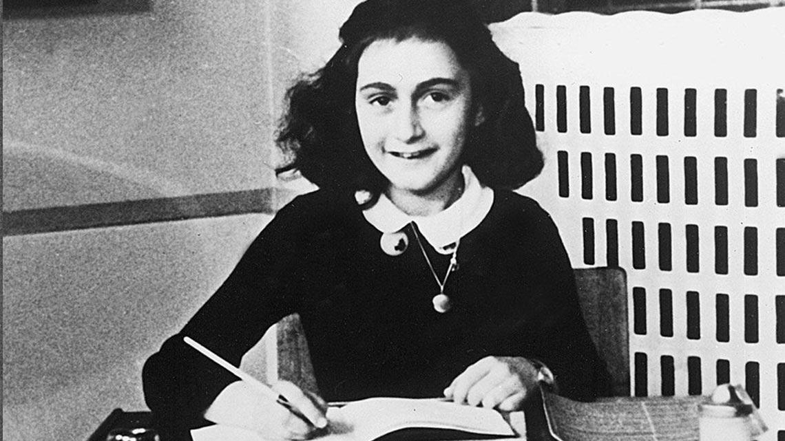 Anna Frank-giornata della memoria