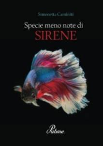 Specie meno note di sirene-Simonetta Caminiti