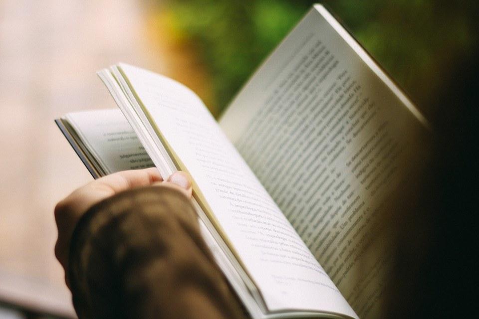 leggere che passione