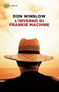 L'inverno di Frankie Machine_Don Winslow