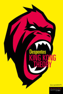 king-kong-theory despentes fandango libri